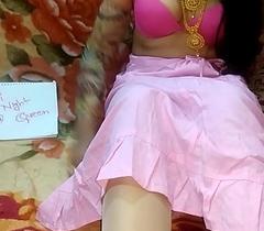 Desi suhagrat sex take pleasure in a sunny Leone