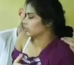 Indian mom group-sex fuck by her son'_s band together &quot_ Hindi best audio consider 2019 &quot_