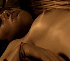 Elegant Bollywood Babe Nude