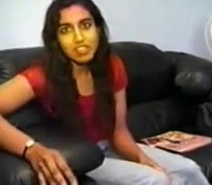Soft indian Lady Pussy fucked spry