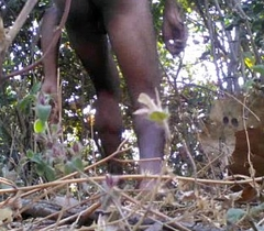 Tarzan Boy Sex In Be imparted to murder Woods Wood
