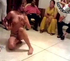 Desi Indian Pakistani Remote high mixed bag Nude Mujra Dance Party
