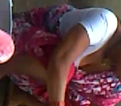 Desi aunty uncontaminated cloth