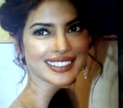 Spunk Short Tribute To Prianka Chopra'_s face
