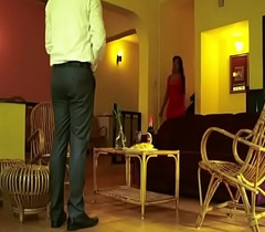 hawt indian sex scene in of age bollywood short movie