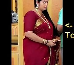 mallu aunty big