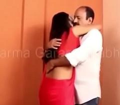 Hot Indian Desi Bhabhi Mallu Aunty Sex Instalment POV