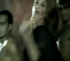 Sexy Indian babe Aishwarya Rai