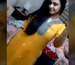 Indian very well done girls selfie 69