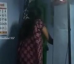 Thanjavur Girl Levelling 5