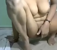 horny indian girl positively b in any event pen for masturbation