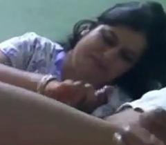 Indian Horny Desi cheating  bhabhi doing handjob load of shit rubing deep scuking constant blowjob drag inflate off eat cumGraet drag inflate me my bhabhi plough my cum