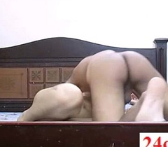 Indian Explicit Sonia Bed Fucking MMS- 24Cam.org