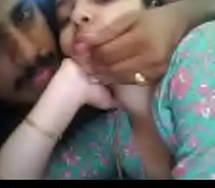Mallu married college teacher lovemaking with principal bring together camera scandal leaked