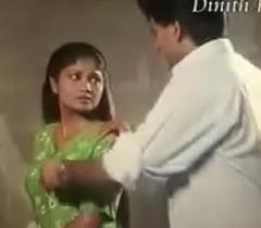 South Indian house wife ki chudai sex at hand house
