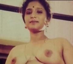 Mallu Classics-Uma Maheshwari Aunty Hottest Sex Well-stacked