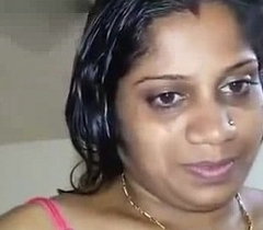 Anumol Mallu Chechi'_s boobs with the addition of pussy (new)