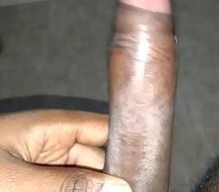 Cock alongside hand bathroom