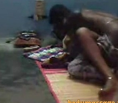 Tamil prostitute fucked hard unconnected with consumer