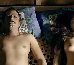Sacred Games Sex Scene Rajshri Deshpande with Nawazuddin Siddiqui (2/2) Netflix