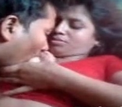 Desi Aunty Heart of hearts Pressed Nipple Sucked