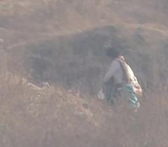 indian daughter nature calls voyeur