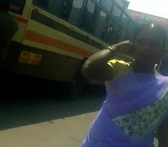 Tamil aunty locate flash