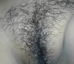BENGALI HAIRY SUPER PUSSY