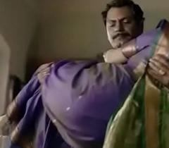 Sacred Games Rajshri Deshpande sex instalment Nawazuddin Siddiqui Extended