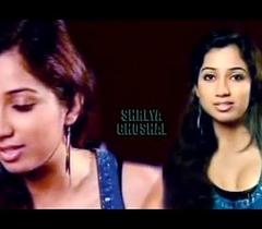 Shreya Ghoshal'_s hawt collection