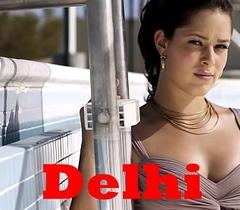Delhi call gals