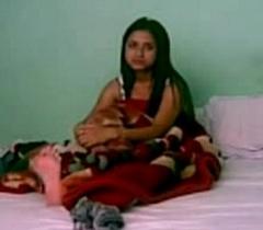 Indian GF Homemade MMS Video