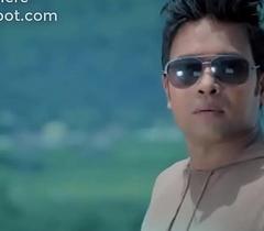 moushumi hamid super-hot bangla photograph songs showing boobs and navel