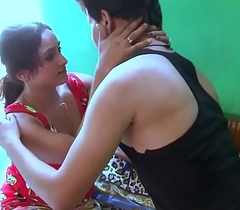Sweet Indian Cookie Very Agitated Be beneficial to Her Boy Side HD (new)