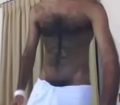 Slim Muted Indian Guy