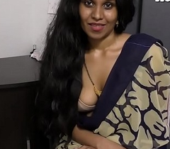 INDIAN MOM Buildings SLAVE SON (ENGLISH SUBS) TAMIL POV ROLEPLAY