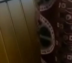 INDIAN HORNY AUNT Fat BOOBS PRESSED AND EXPOSED