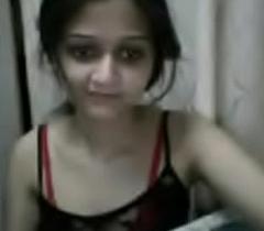 DiamondGirlCams.com - 787088 sexy indian teen exposed to cam
