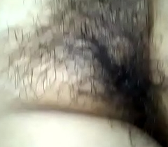cream massage to hairy Indian bhabhi( Jeet &_ Pinki Bhabhi videos)
