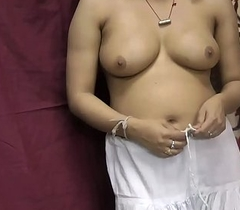 Rupali Good-looking Shalwar Wanting Fretting The brush Indian Pussy