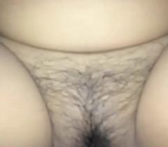 Desi Indian Heavy Breast Establishing Cookie Pussyfucking POV