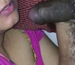 Married indian licentious white Married floosie engulfing swain dong - in...