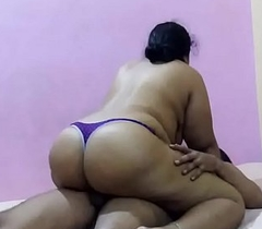 Indian MILF Maya with XXX Arse Fucked