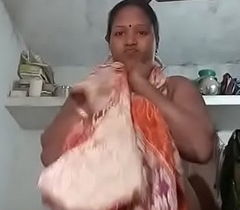 mallu aunty gang dress edict breast together with slit DesiVdo.Com - Excepting the sure thing that Easy Indian Pornography Web resource