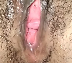 Young splashing with an increment of driping  Desi Muff fingered nicely before fucked.