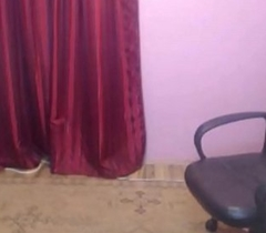 well performed young desi indian webcam model stripping with an increment of spreading - hottestmilfcams.com