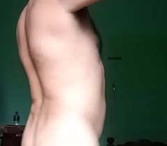 Indian nude male