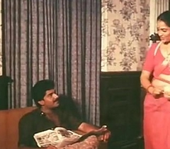 Mallu Maid Breaking Show Increased by Tempting Her Boss Hot film over